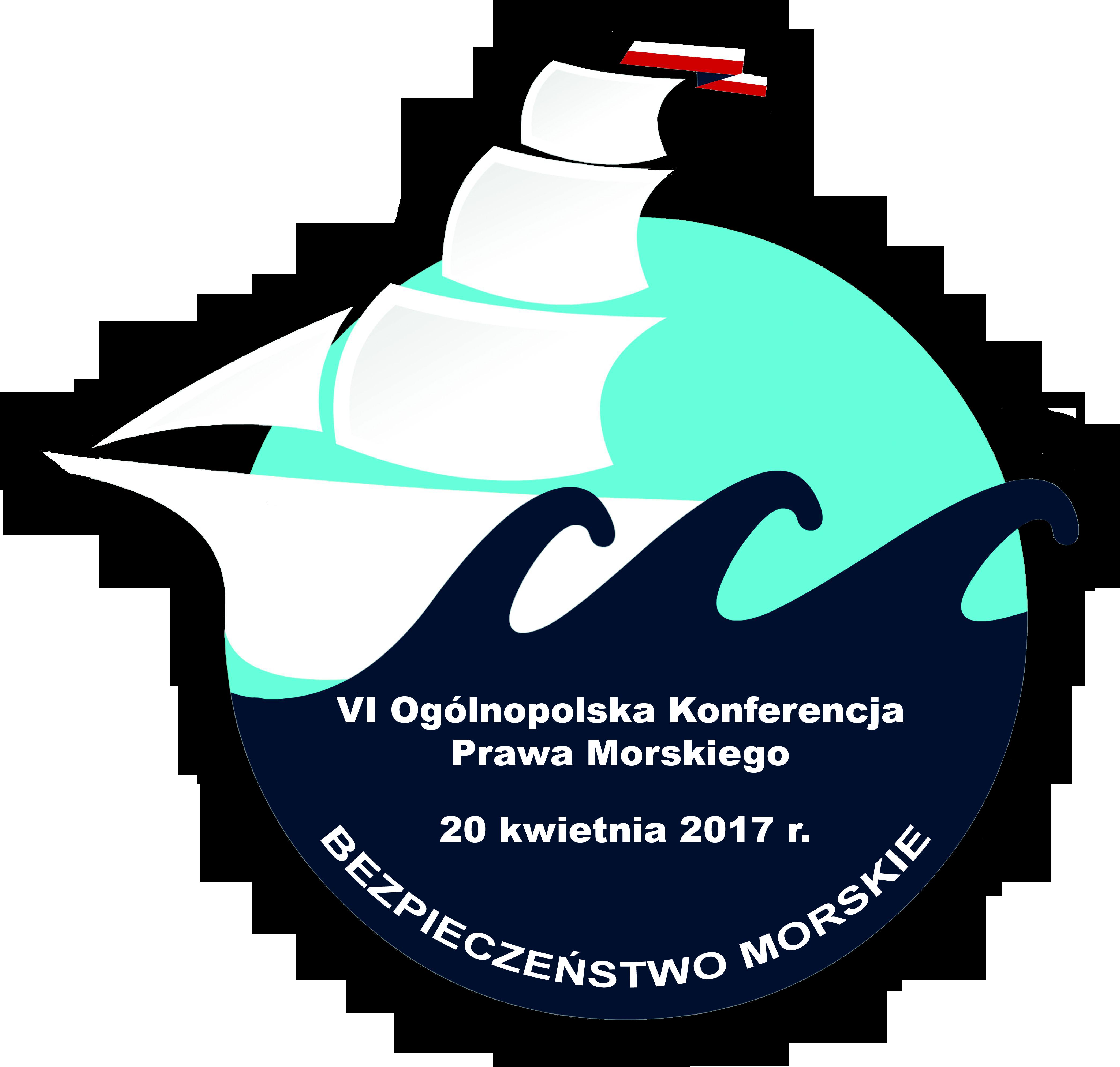 VI Ogólnopolska Konferencja Prawa Morskiego