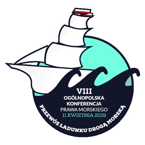 VIII Ogólnopolska Konferencja Prawa Morskiego